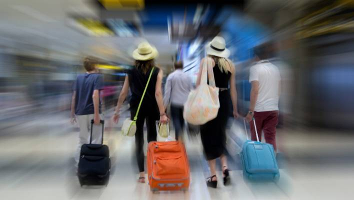 Eight common airport scams and how to avoid them | Stuff co nz