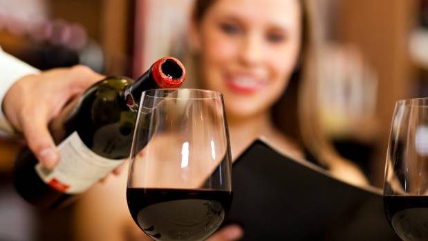 one glass of wine a day may be good for you but anything after that can