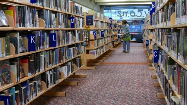 The Invercargill City Library has had a popular summer with lending figures rising.