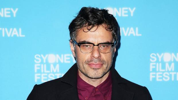 From Roald Dahl's BFG and straight on to Moana, Jemaine Clement's riding the Disney wave.