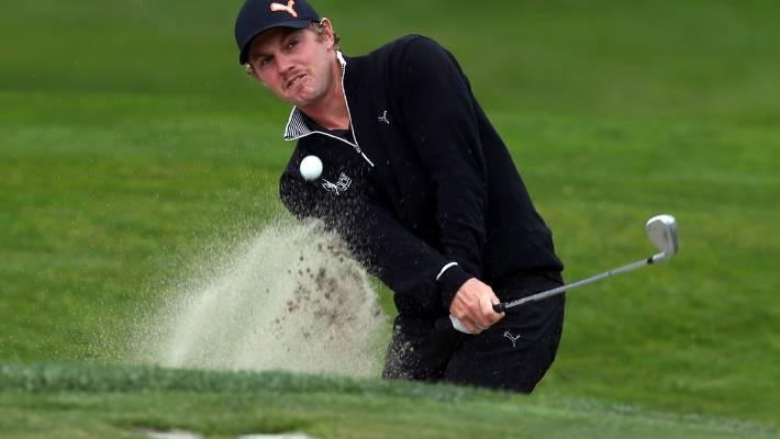New zealand amateur golf