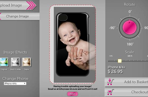 CASE iD CUSTOMISED PHONE COVER, FROM $22.95: If your mothers are anything like ours, they love nothing more than another ...