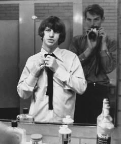 Ringo Starr in 1965