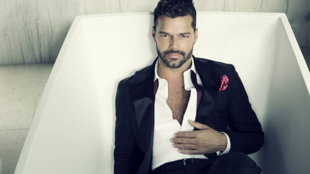 10 things you must know about ricky martin stuff ricky martins wellington show includes a meet and greet option at 74990 a ticket m4hsunfo