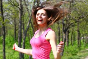 Skipping rope burns serious calories - and it's fun, too.