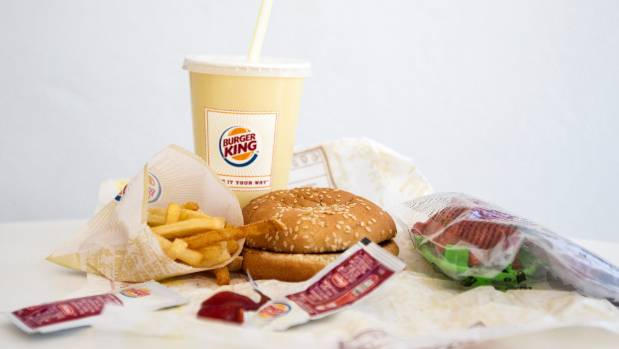 Toys are not relevant anymore for kids, says fast-food brand.