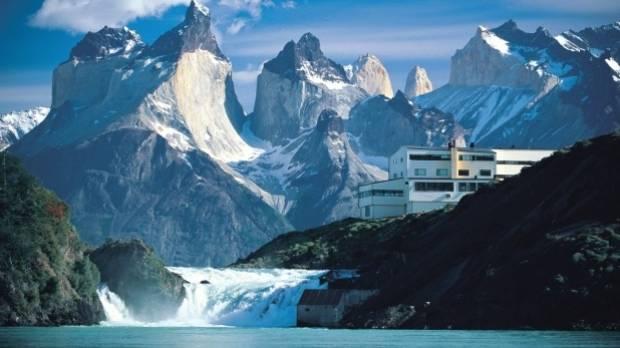 Explora Patagonia, Torres del Paine National Park.