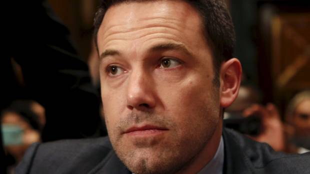Ben Affleck asked producers of Finding Your Roots to edit out the fact that one of his ancestors owned slaves.