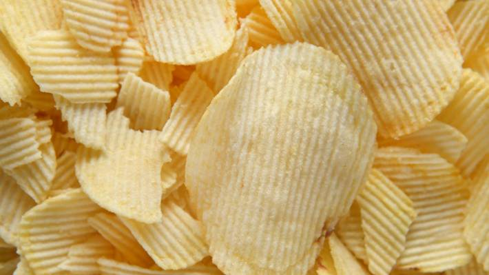 Which is the healthiest of NZ's popular potato chips