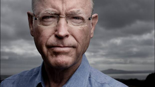 Former Reserve Bank Governor Don Brash chairs the local arm of the biggest bank in the world.