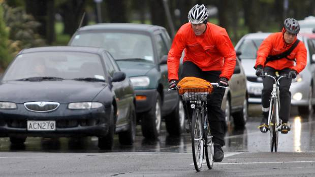 Will Christchurch' proposed cycleways network deliver the benefits promised?