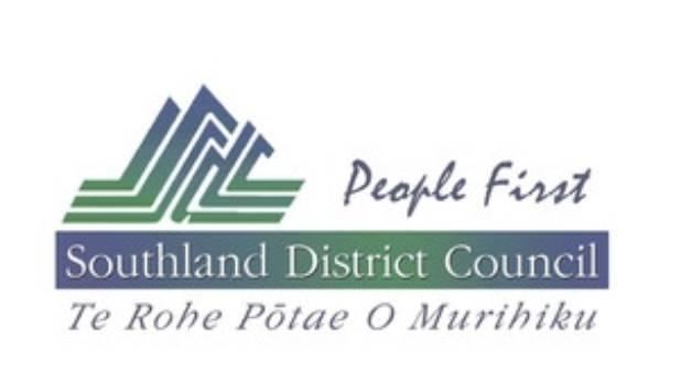 The Southland District Council logo