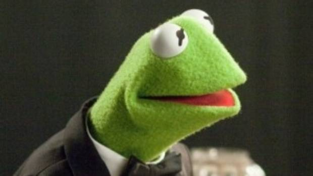 Muppet creator's family says fired actor played Kermit as ...