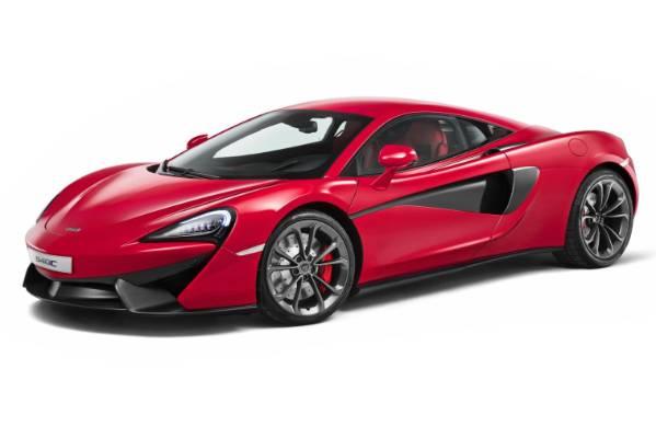 Cheapest McLaren Targets More Affordable Sports Cars Stuffconz - Sports cars mclaren