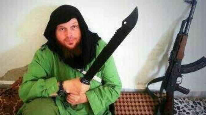 Vaizdo rezultatas pagal užklausÄ âisis terroristâ