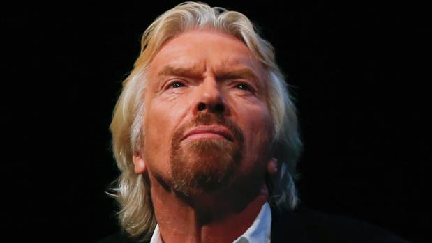 Virgin Group founder Sir Richard Branson said telecommuting typically improves productivity.