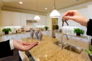 Anecdotal information says that potential buyers base their purchasing decision on a home's kitchen and bathrooms. But a ...