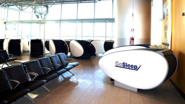 Helsinki Airport Becomes First In Europe To Install