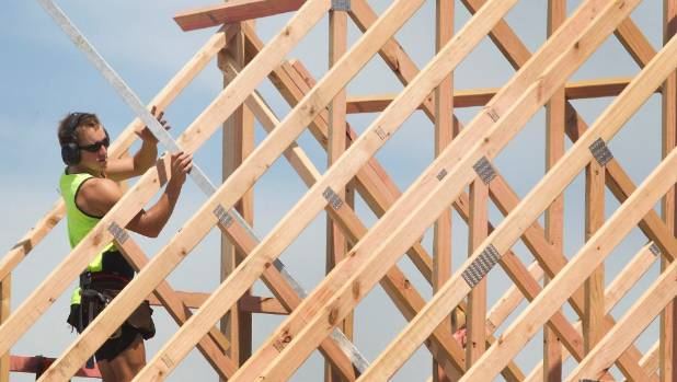 red tape still boosting home build costs stuff co nz