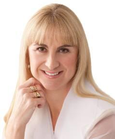 Insurance and Savings Ombudsman Karen Stevens.