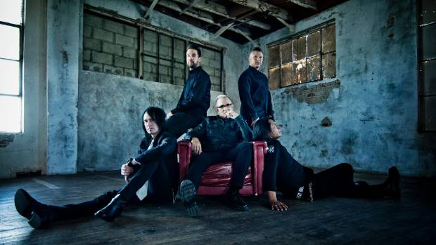 American rock band Everclear have just released their ninth album and are touring celebrating the 20th anniversary of ...