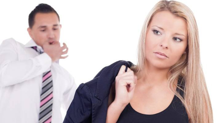 718f40b704 Catcalling and wolf-whistling  Let s not confuse sexual menace with ...