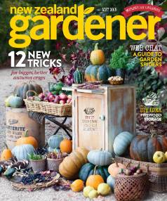 The May issue of NZ Gardener is available now.