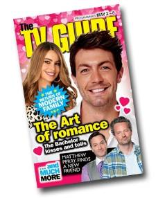 tv guide the bachelor nz