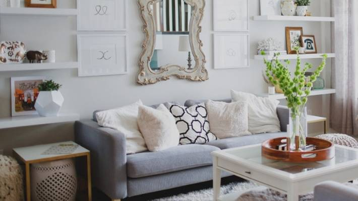 Tips for decorating a small apartment | Stuff.co.nz