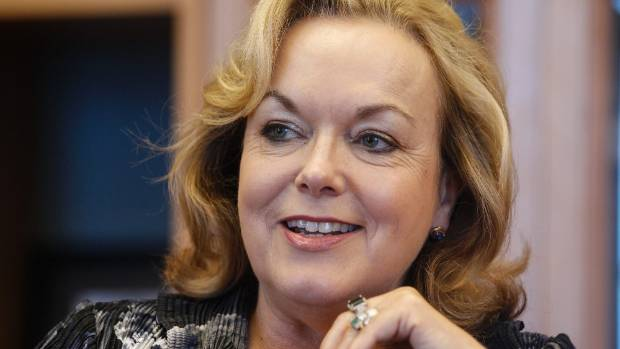 Judith Collins resigned as a minister in August last year, but might soon be back in Cabinet.
