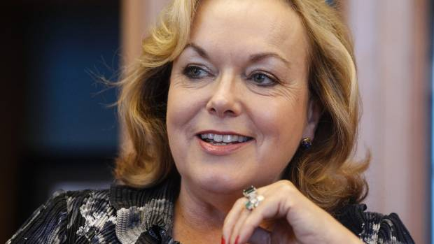 Police Minister Judith Collins, thinks the current lock-box access for guns goes far enough.