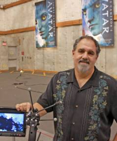 Avatar producer Jon Landau said New Zealanders' innovative nature and passion for filmmaking made it the right place to ...