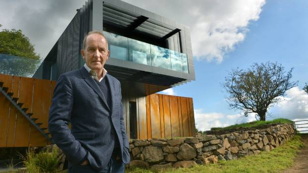 Grand Designs New Zealand Host