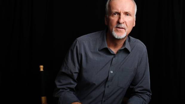 Avatar director James Cameron is interested in what the C-Prize competition can do for the film industry. The Callaghan ...