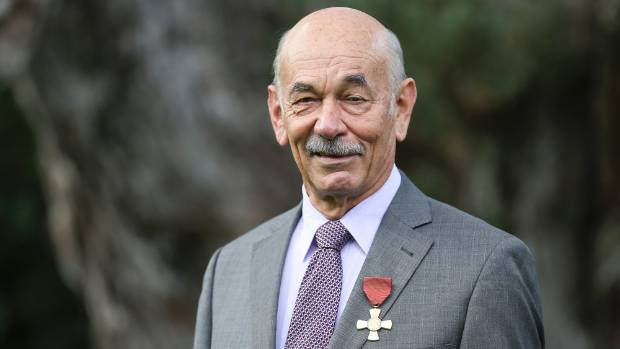 Joe Babich has been appointed an Officer of the New Zealand Order of Merit for services to the wine industry.