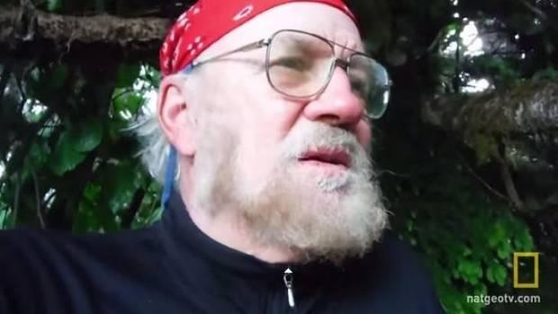 Ultimate Survival star Jimmy Gojdics shot dead at home   Stuff co nz