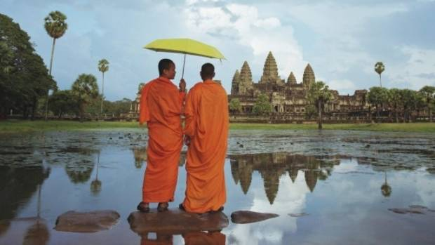Vietnam and Cambodia tour review: Five-star luxury on any budget