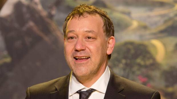 Director Sam Raimi has filmed several series in New Zealand, including Xena, Hercules, and Spartacus.