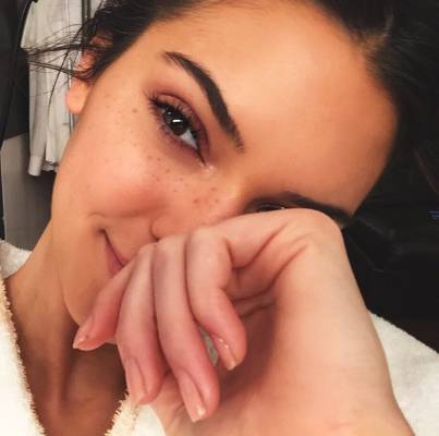 Here are some of Gen-Y's most prolific selfie takers - first up, of course, is Kendall Jenner, 19. This coy selfie ...
