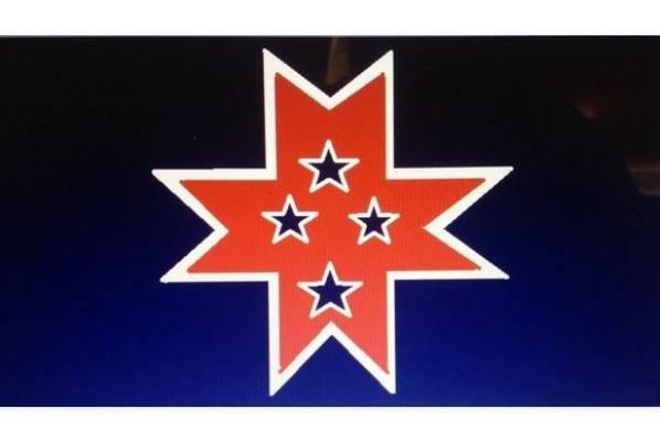 New Zealand Cross, by Alan Brown of Marlborough