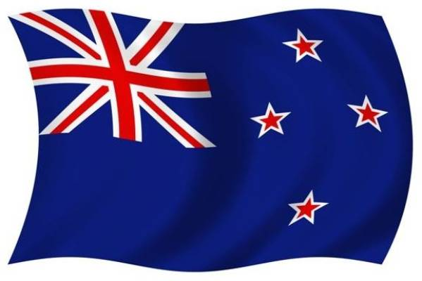 Our current New Zealand flag:  is it old and outdated, or should be we keep it?