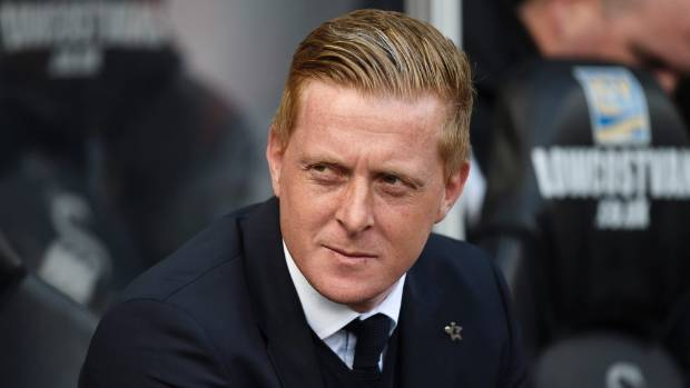 Leeds United manager Garry Monk has been a key factor in what has been a superb club season thus far for Wood.