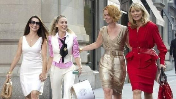 Will the Sex and the City ladies reunite for a third film?