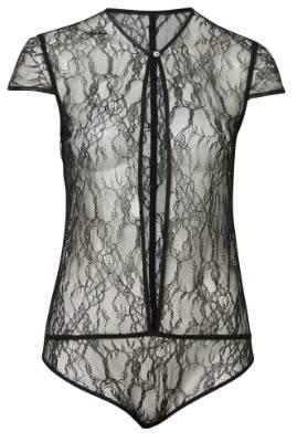 Witchery bodysuit, $110