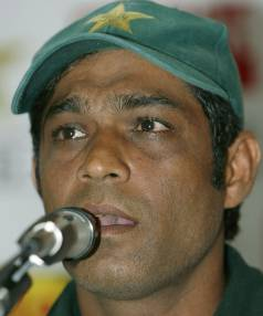 Former Pakistan cricket captain Rashid Latif says the current team has a long way to go to climb the ODI rankings from ...