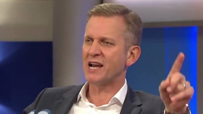Jeremy Kyle Show Taken Off-Air After Participant Died Shortly After Appearing