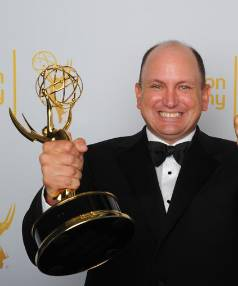 Cort Hessler has won an Emmy Award for his work on The Blacklist.