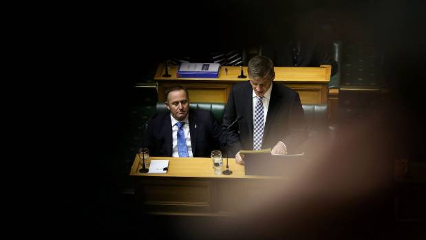 Finance Minister Bill English is expected to make some efforts to address child poverty in this week's Budget but is it ...