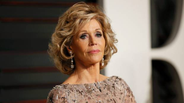 Image result for jane fonda recent photos