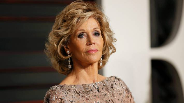 c306c88d Jane Fonda: 77, back in the limelight and better than ever | Stuff.co.nz
